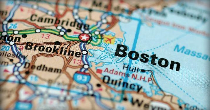 11 Raisons De Faire Un Road Trip Et Visiter Boston Cambridge